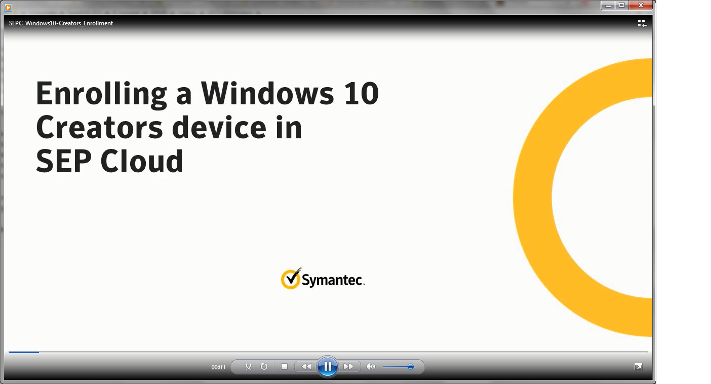 Enrolling Windows 10 devices