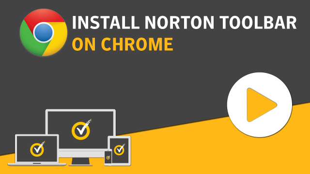 How Do I Reinstall the Norton Tool Bar? |